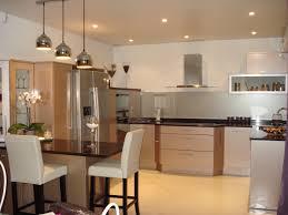 salon de cuisine cuisine ouverte sur le salon free une cuisine de m entre rtro et