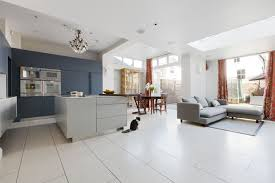 How To Draw A Interior Design Plan 10 Tips For Making An Open Plan Design Work In Your Home