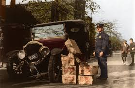 amazing colorized photos of american prohibition from the 1920s