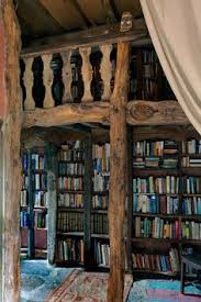 Rustic Book Shelves by Rocking Chair Bookcase Made By Sofia Alexiou For The Athens