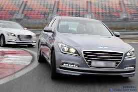 2014 hyundai genesis more pictures of the 2014 hyundai genesis sedan from every angle