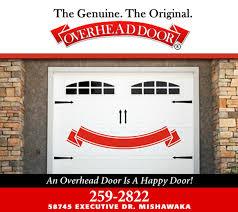 Overhead Door Mishawaka Garage Doors Michiana