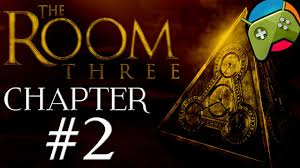 the room 3 walkthrough chapter 2 the lighthouse hd android