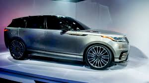 land rover rover 2018 range rover velar here u0027s what it u0027ll cost and what u0027s under