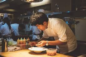 chef en cuisine cheftalk พ ดค ยก บเชฟต นแห งร าน le du คล นล กใหม ผ เล าเร อง