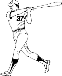 baseball bat coloring pages baseball coloring pages 5 coloring kids