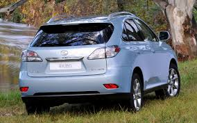 used lexus za lexus rx 2009 za wallpapers and hd images car pixel