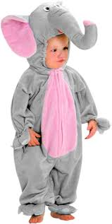 Elephant Halloween Costume Baby Elephant Costumes Circus Animal Costumes Brandsonsale