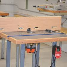 Bench Dog Router Table Review Bench Dog 40 150 Prolift Fits Porter Cable 7518 7519 No Adapter