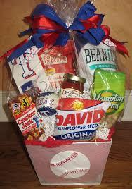 baseball gift basket 32 best custom charity gift baskets images on gift
