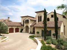 Tuscany Style Homes by House Style Collection From Pinterest Tuscan Style Tuscany And