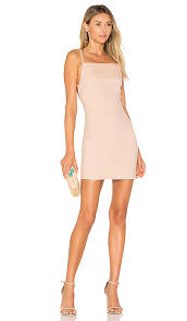 backless dress by the way backless mini dress in blush revolve