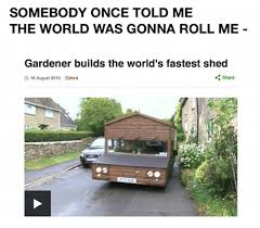Somebody Once Told Me Meme - 25 best memes about somebody once told me the world was gonna