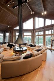 111 best log home interiors images on pinterest log home