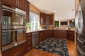 bellevue interior home remodel vertical construction group wa