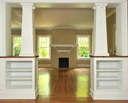 craftsman home interiors bungalow style interior design craftsman style home interiors
