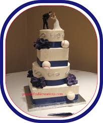 baseball themed wedding baseball themed wedding cake grace tari flickr