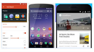 top launchers for android hola apus give your smartphone a makeover with these