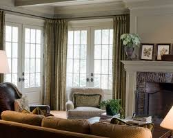 Curtain Rods French Doors French Door Curtains Diy And French Door Curtains Rods French
