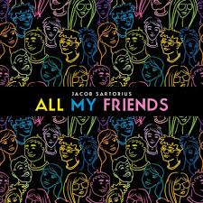 Backyard Party Lyrics Jacob Sartorius U2013 All My Friends Lyrics Genius Lyrics