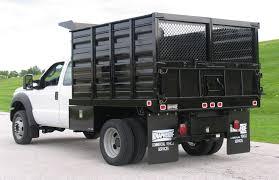 Used Dump Truck Beds Landscape Trucks For Sale Ford U0026 Ram Dump Bodies Nj