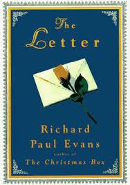 the letter richard paul