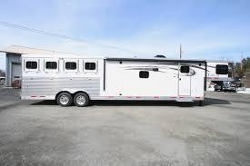 horse trailer living quarter floor plans horse trailer living quarter floor plans living quarters horse