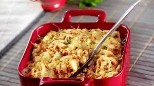 comment cuisiner le congre poisson recette gratin de congre tomates et polenta cuisiner congre