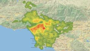 Los Angeles Area Map by Lafc 2018 Expansion Team Eyes New Mls 3 0 Standard Si Com
