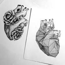 artwork tattoo design tattoo flash dotwork linework anatomical