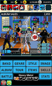 band apk a story of a band apk version 1 3 5 apk plus