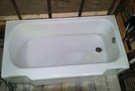 Diy Tile Bathtub The Great Tub Scrub Up And Adam Ries