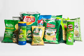 the best sour cream and onion chips our taste test results
