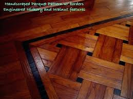 Hardwood Floor Border Design Ideas Wood Flooring Patterns Wood Floor Pattern Wood Flooring Patterns