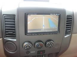 nissan armada dvd player what u0027s a good double din head unit nissan titan forum