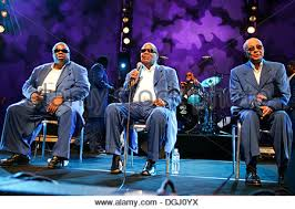 the american gospel group the blind boys of alabama live at the