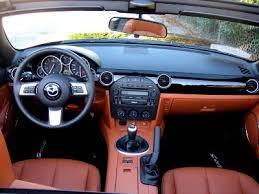 Mazda Interior Super Class