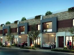 Row Houses Elevation - services row house construction from jaipur rajasthan india by