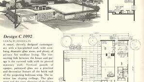 1960s ranch house plans modern ranch house plans luxamcc org