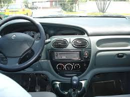 renault scenic 2007 interior renault megane scenic interior new cars 2017 u0026 2018