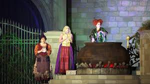 awesome halloween pictures hocus pocus villain spelltacular full show mickey u0027s not so scary