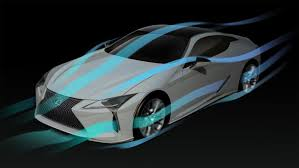 lexus trd initially look lexus lc 500 body kit from trd japan auto moto