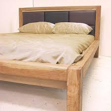 Solid Wood Bed Frames Uk Pin By Elise Weavers On Beds Pinterest Bed Frames Platform