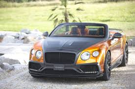 mansory bentley mulsanne bentley continental gtc by mansory