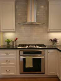 subway kitchen backsplash white kitchen cabinets with white subway tile backsplash beveled