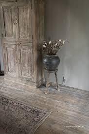 pot en fonte parvani kalkverf sculptura india kast vergrijsd hout chinees