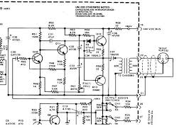 yamaha pm 1000 transformer specs