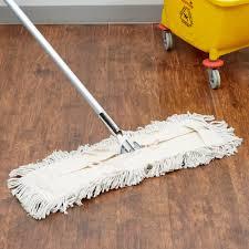 Dust Mop For Laminate Floors Carlisle 364752400 24
