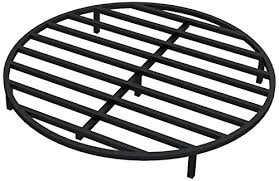 Pleasant Hearth Fire Pit - 23 best and coolest fire pit grates