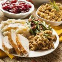 the ultimate thanksgiving dinner divascuisine